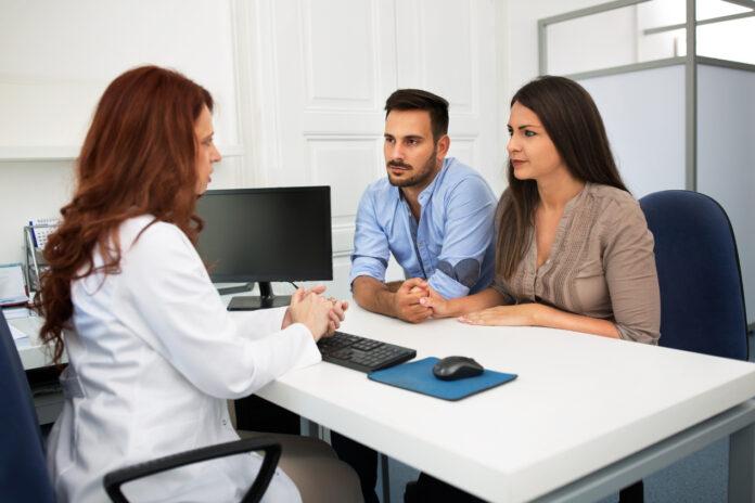 Gdzie można szukać pomocy w przypadku problemów z zajściem w ciążę?
