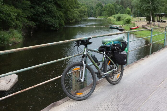 Rodzaje rowerów turystycznych