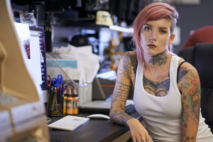 Czy dziecko może zrobić tatuaż?