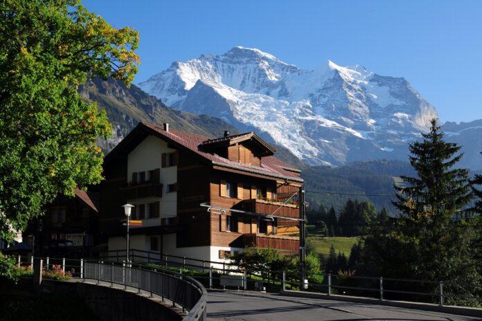 Opłata klimatyczna za pobyt w górach. Co to takiego?