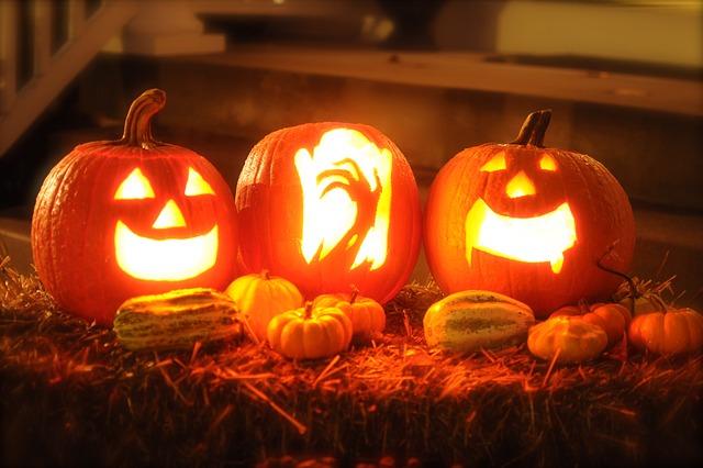 Niezbędnik na Halloween